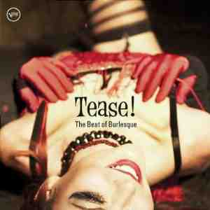 Tease Beat Burlesque Various Artists