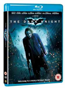 The Dark Knight s) Blu-ray