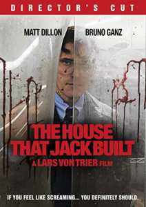 The House That Jack Built DVD