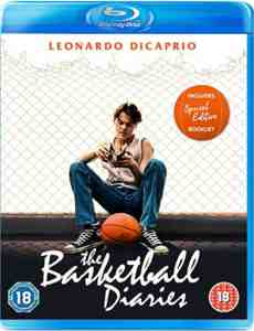 The Basketball Diaries Blu-ray