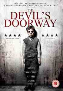 The Devils Doorway DVD