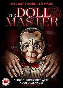 The Doll Master DVD