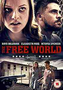 The Free World DVD