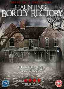 The Haunting of Borley Rectory DVD