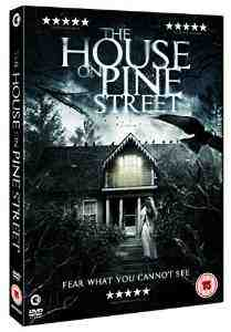 The House Pine Street DVD