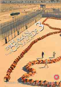 The Human Centipede Final Sequence