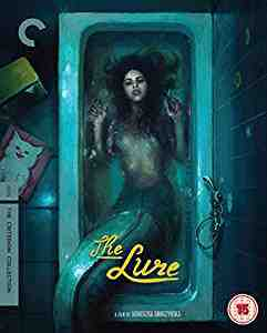 The Lure Blu-ray