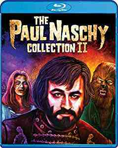 The Paul Naschy Collection II Blu-ray