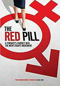 The Red Pill DVD