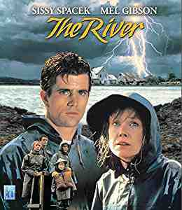 The River Blu-ray