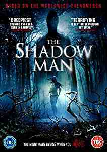 The Shadow Man DVD