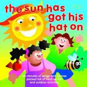 The Sun Has Got His