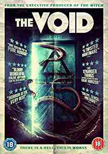 The Void DVD