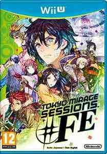 Tokyo Mirage Sessions Nintendo Wii