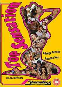Top Sensation DVD Rosalba Neri