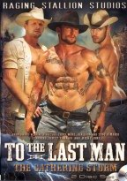 To the last man DVD