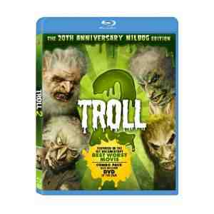 Troll Blu ray US Michael Stephenson