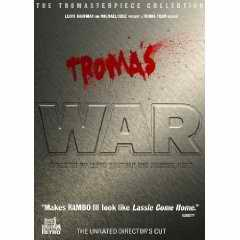 Tromas War Tromasterpiece Carolyn Beauchamp