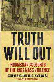 Truth Will Out Indonesian Translation