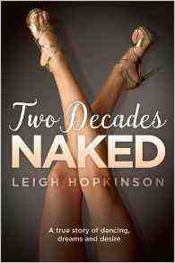 Two Decades Naked Leigh Hopkinson