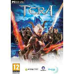 UBI Soft TERA PC DVD