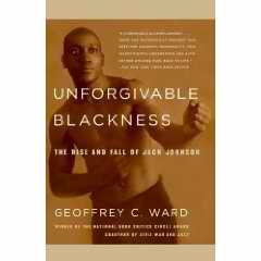 Unforgivable Blackness book