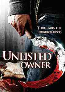 Unlisted Owner DVD