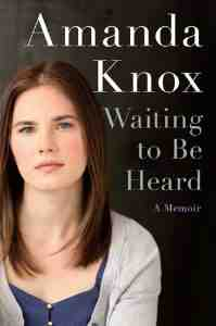 Waiting Be Heard A Memoir
