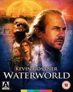 Waterworld Limited Edition Blu-ray
