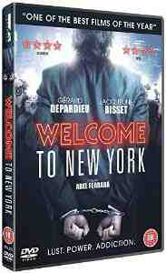 Welcome New York region Format