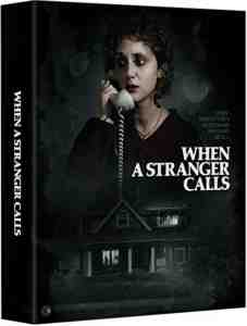 When A Stranger Calls / When A Stranger Calls Back: Limited Edition Blu-ray
