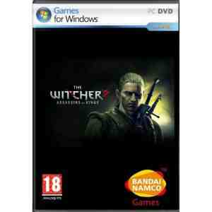 Witcher Assassins Kings PC DVD