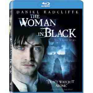 Woman Black Blu ray US Import