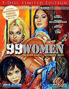 WOMEN 3 Disc Combo Limited Blu ray