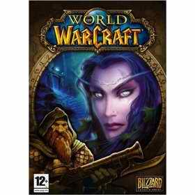 World of Warcraft Mac PC