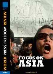 World Press Freedom Review