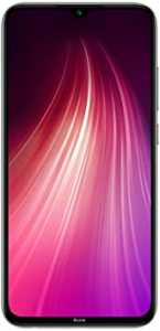 Xiaomi Redmi Note 8 Dual SIM 64GB 4GB RAM White@UK VERSION@