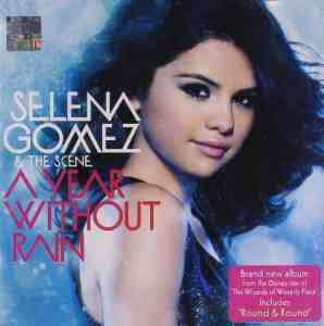 Year Without Selena Gomez Scene