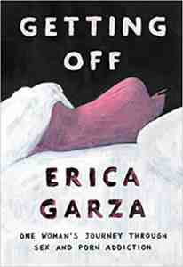 getting off erica garza