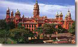 madras highcourt