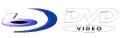 Blu-ray and DVD logos