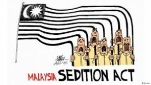 zunar sedition
