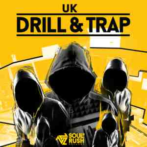 drill and trap