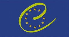 Council of Europe flag