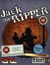 jack the ripper 18 rated