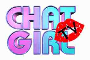 chat girl tv logo