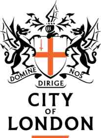 city of ndon logo