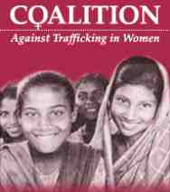 coalition against trafficking in women logo