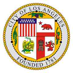 s angeles seal logo