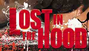 Lost in the Hood logo